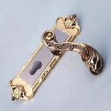 特价门锁室内卧室房门锁卧室锁具欧式木门锁执手五金锁具厂家批发