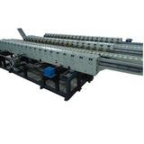 LWGB300门板滚折生产线